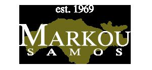 Markou olive oil